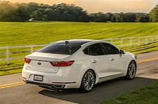 2019 kia cadenza review interior exterior engine