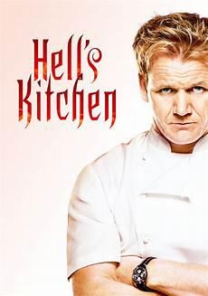 Hell Kitchen by Hell S Kitchen Tv Fanart Fanart Tv