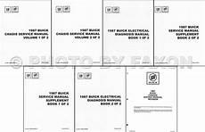 free online car repair manuals download 1987 buick skyhawk on board diagnostic system 1987 buick grand national repair shop manual set
