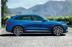 prix suv jaguar jaguar f pace tres bonnes ventes en et a