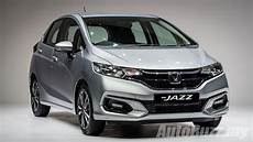 honda jazz facelift launched in m sia 1 5l sport hybrid priced from rm75k autobuzz my