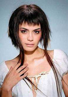 edgy hairstyles with bangs short straight hairstyles with bangs short hairstyles