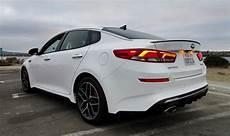 kia turbo 2019 2019 kia optima sx turbo road test review by ben lewis