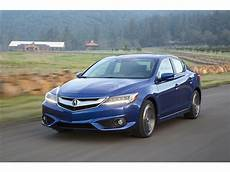 2016 acura ilx 4dr sdn w technology plus a spec pkg specs and features u s news world report