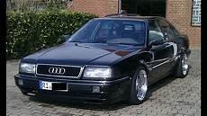 Audi V8 D11