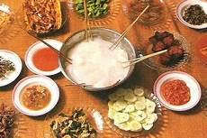 Malaysiaku Cintaku Makanan Malaysia