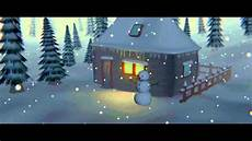 weihnachten cartoon film animation frohe weihnachten
