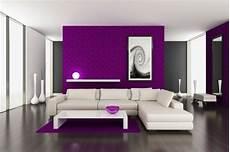 Moderne Wandfarben Welche Sind Die Neuen Tendenzen F 252 R