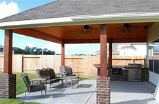patio cover with attractive ceiling tongue and groove up outdoor room ideas