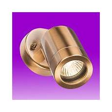 single adjustable wall light stainless steel copper ip65