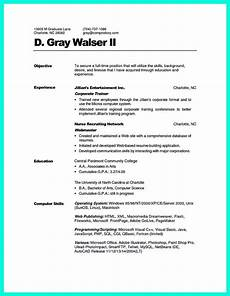 corporate trainer resume templates ghostwriternickelodeon web fc2 com