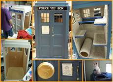 tardis cat house plans tardisproject00002 cat house diy woodworking projects