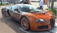 How To Buy A Bugatti Veyron by Footage Of Bugatti Veyron Grand Sport Venet In