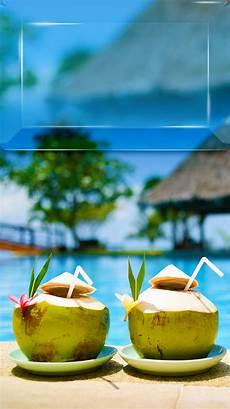 Lock Screen Vacation Iphone Wallpaper