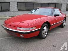 how it works cars 1988 buick reatta auto manual 1988 buick reatta for sale in flushing michigan classified americanlisted com
