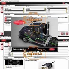 delphi universal car truck professional diagnostic device