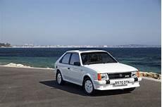 Vauxhall Astra Gte Mk1 1983 84 Speeddoctor Net