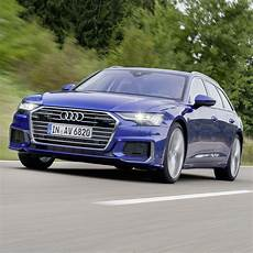 Audi A6 Avant Review Forged By Evolution Rather Than