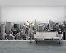 new york city mural wallpaper new york city self adhesive wallpaper mural by oakdene