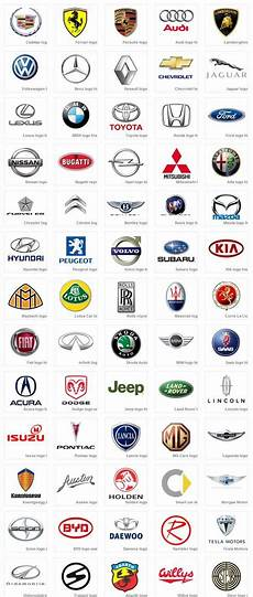 Any Carl Logo Like Bmw Audi Symbol Auto Automarken