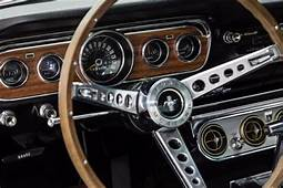 1965 Ford Mustang Fastback AC Shelby Stripes Automatic