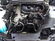 bmw e46 318i facelift motor