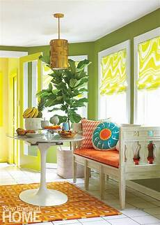 love the colors house and home magazine home tropical interior