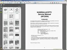 motor repair manual 2000 daewoo nubira electronic throttle control daewoo lanos service manual download