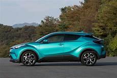 Toyota Begin Selling C Hr In Japan Autofreaks
