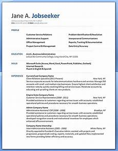 the 25 best resume exles ideas pinterest