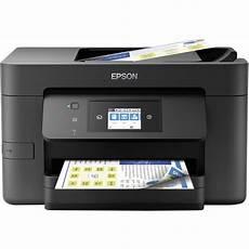 epson wf 3725dwf imprimante jet d encre multifonction