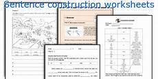 sentence patterns worksheets with answer key pdf 282 sentence patterns worksheets with answer key worksheets for all and worksheets