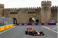 2017 Formula One Azerbaijan Grand Prix Racedepartment