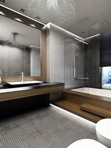 Modernes Badezimmer Design - how to light your bathroom right designrulz