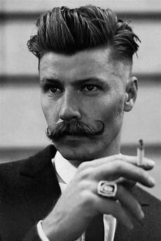 mens haircut long on top short on the sides men hairstyle pinterest on the side beards