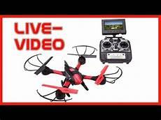 fpv quadrocopter drohne mit kamera sky hawkeye 1315s