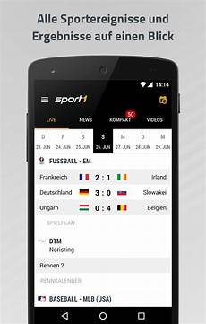 sport 1 news sport1 sport news live android apps on play