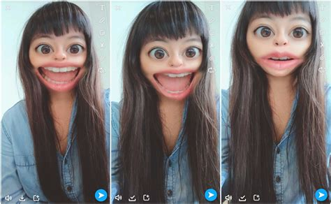 Ama Snapchat