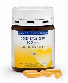 coenzym q10 100 mg mono kapseln de baers webseite das