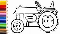 deere zum ausmalen traktor ausmalbilder kostenlos