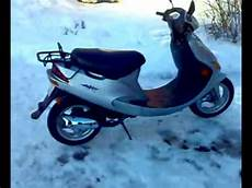 My Kymco Zx Fever