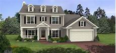 2 story traditional house plans timeless two story home plan 2059ga 2nd floor master