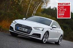 Audi A5 Coupe Review 2019  What Car