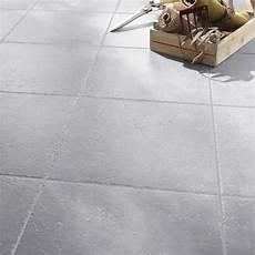 carrelage sol gris perle effet michigan l 34 x l 34