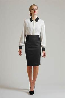 business mode frauen in tight skirts photo business