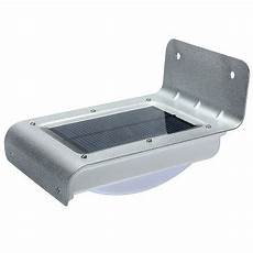 solar wall outdoor sensor motion infrared induction led light us 11 89