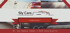 Garage Sly Cars Home