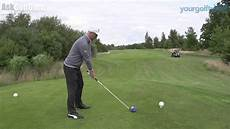Whittlebury Park Golf Course Part 3