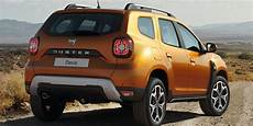 Neuer Dacia Duster 2018 Alle Infos Vom Neuen Billig Suv