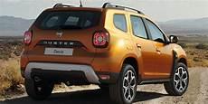 Dacia Modelle 2018 - neuer dacia duster 2018 alle infos vom neuen billig suv
